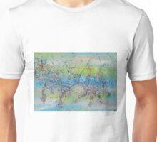 FREE IMPROVISATION #2 Unisex T-Shirt