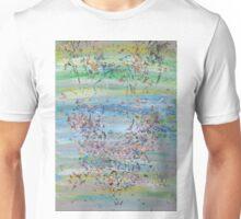 FREE IMPROVISATION #3 Unisex T-Shirt