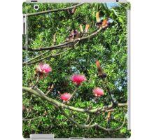 Shaving Brush Tree 6 iPad Case/Skin