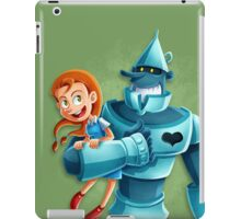 The Wizard of Oz iPad Case/Skin