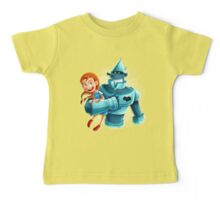 The Wizard of Oz Baby Tee