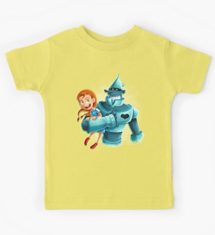 The Wizard of Oz Kids Tee