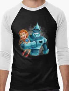 The Wizard of Oz Men's Baseball ¾ T-Shirt