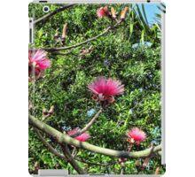 Shaving Brush Tree 7 iPad Case/Skin