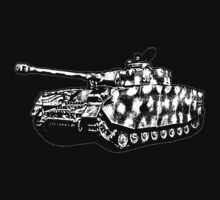 Panzer IV Kids Clothes