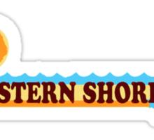 Eastern Shore - Maryland. Sticker