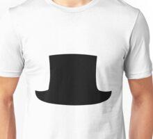 Top Hat Unisex T-Shirt