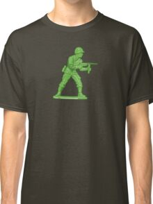 Toy Soldier Classic T-Shirt