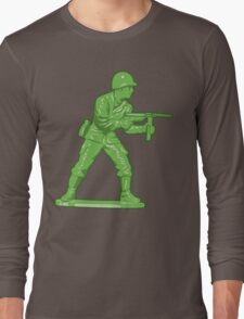 Toy Soldier [large] Long Sleeve T-Shirt