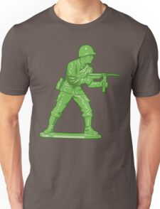Toy Soldier [large] Unisex T-Shirt