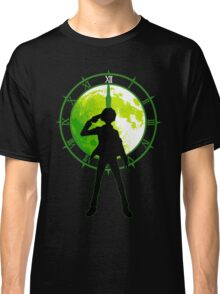 Dark Hour Classic T-Shirt