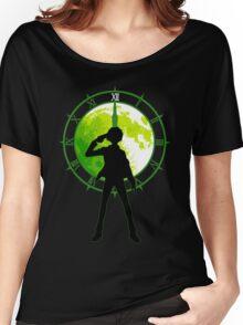 Dark Hour Women's Relaxed Fit T-Shirt