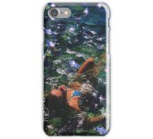 Stealing Beauty iPhone Case/Skin