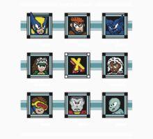 Mega X-Man Kids Clothes