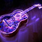 Electric Guitar by Sean Rogers
