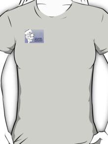 Superhero Nurse Superpower T-Shirt