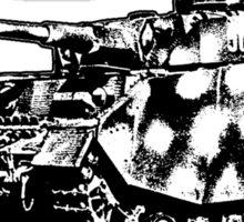Panzer IV Sticker