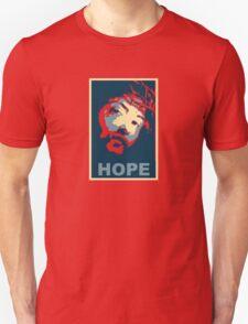 Hope Unisex T-Shirt