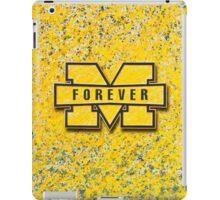 Michigan Forever iPad Case/Skin