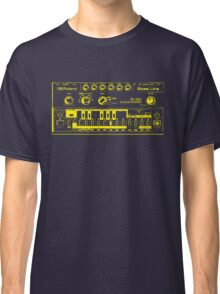 Roland TB-303 Bass Line Classic T-Shirt