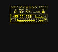 Roland TB-303 Bass Line Unisex T-Shirt