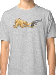 Guns Don't Kill People.... Classic T-Shirt