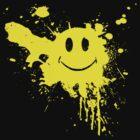 Acid Splat by rigg