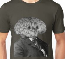 mr brain Unisex T-Shirt