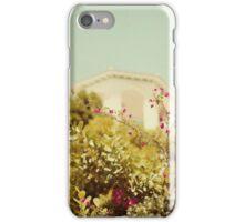 Bougainvillea #2 iPhone Case/Skin