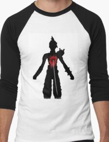 Cloud Death - Final Fantasy VII The Sacrifice Of Cloud Men's Baseball ¾ T-Shirt