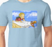 The rescuers down under Unisex T-Shirt