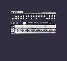 The Roland TR-909 Rhythm Composer Unisex T-Shirt