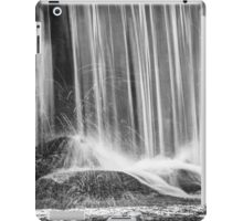 Sparkling Waters iPad Case/Skin