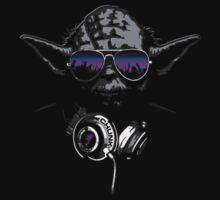 Yoda by ClownSama