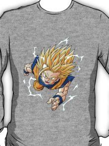 Sangohan SSJ2 ! T-Shirt