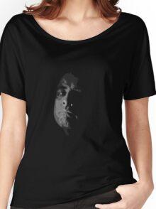 kurtz's horror Women's Relaxed Fit T-Shirt