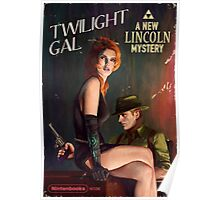 Twilight Gal Poster