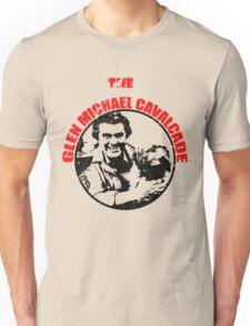 Glen Michael T-Shirt