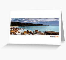 Bunker Bay Morning Greeting Card