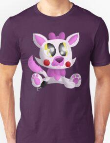 Cutie Pie Mangle Unisex T-Shirt