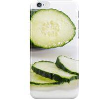 Cucumber iPhone Case/Skin