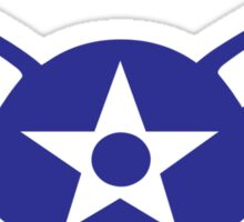 United States Air Force - Airman First Class Sticker
