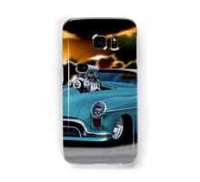 1948 Oldsmobile 'Pro Street' Convertible II Samsung Galaxy Case/Skin