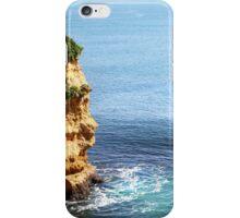 Sea stack. iPhone Case/Skin