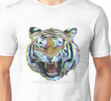 Tiger rawr! Unisex T-Shirt