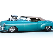 1948 Oldsmobile 'Custom' Convertible II by DaveKoontz