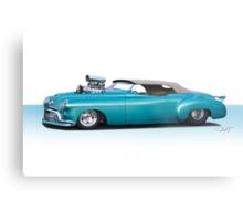 1948 Oldsmobile 'Custom' Convertible II Metal Print