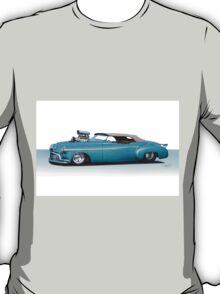 1948 Oldsmobile 'Custom' Convertible II T-Shirt