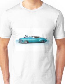 1948 Oldsmobile 'Custom' Convertible II Unisex T-Shirt