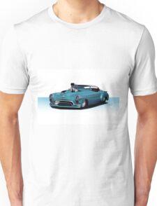 1948 Oldsmobile 'Custom' Convertible III Unisex T-Shirt
